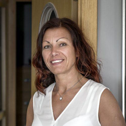 Martina Ritter